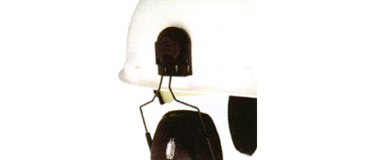 Helmet-Adapter