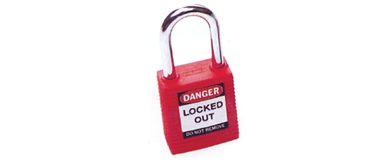 SAFETY-PADLOCKS